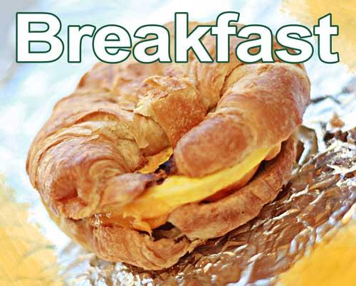 Ems Breakfast